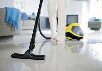 Профессиональная уборка квартир