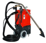 оборудования для уборки и химчистки