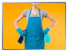 Комплексная (генеральная) уборка, послеремонтная уборка