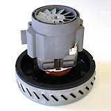 Двигатель для пылесоса одностадийный