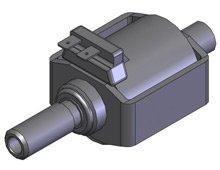 Электромагнитный насос C378 55 PSI