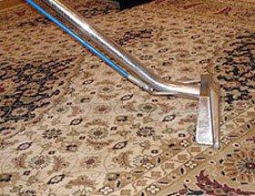Химчистка ковров на дому цены