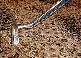 Химчистка ковров и мягкой мебели