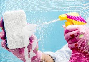 Сколько стоит уборка квартиры