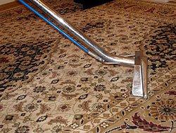 Химчистка ковров, ковролинов